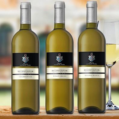Vini Bianchi - Pinot Grigio - Chardonnay - Manzoni Bianco