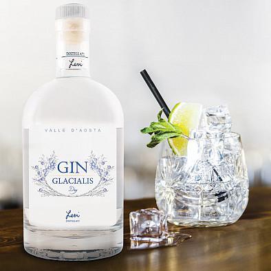 Gin Glacialis Dry