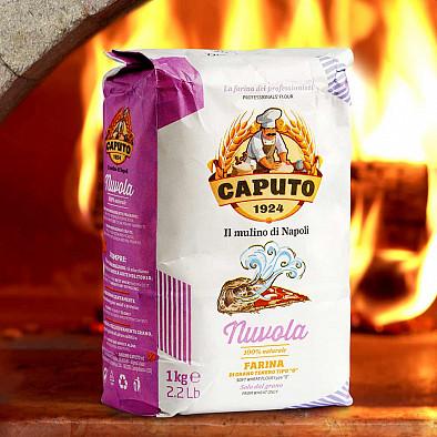 Farine pour pizza Nuvola Caputo - pâte légère