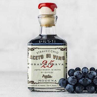 Aceto di Vino Stravecchio - Giuseppe Giusti