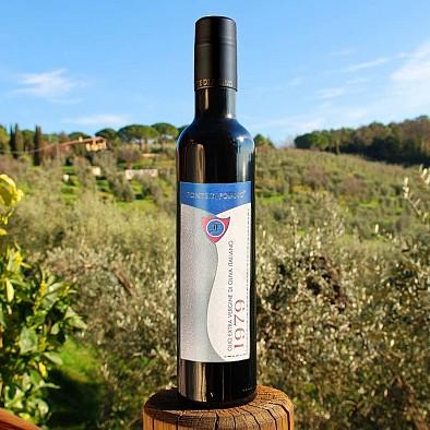 Fonte di Foiano 1979 - Huile d'olive Toscane