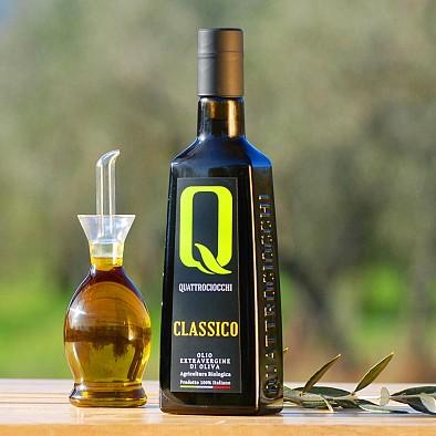 Quattrociocchi - Classico Bio - Gagnant du test