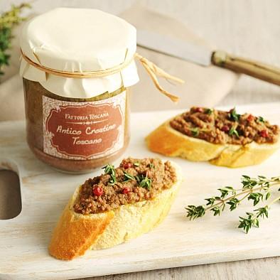 Crostino Toscano