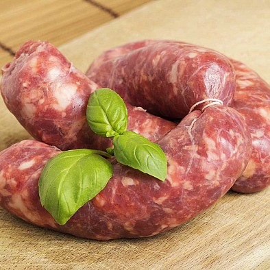 Falorni Salsiccia Fresca al Chianti