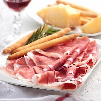 Prosciutto Di Parma Gran Riserva 18 Mesi Stagionatura