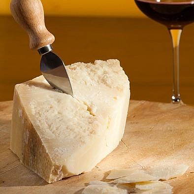 Parmigiano Vacche brune
