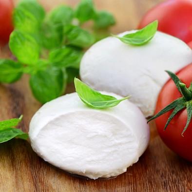 Mozzarella di Bufala 250g - 100% latte di bufala