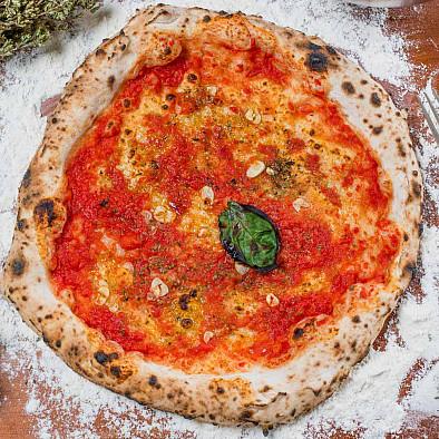 Kit de base pour pizza maison