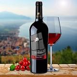 Assurdo Pinot Nero e Nero d'Avola IGT
