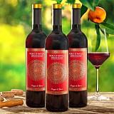 Offerta promozionale 3 bottiglie Nero d'Avola