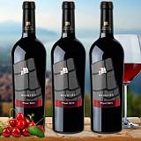 Offerta promozionale 3 bottiglie Assurdo Rosso Sicilia
