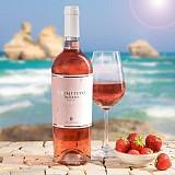 Primitivo Rosé IGP - Vin rosé