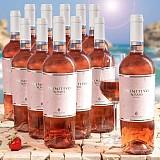 Primitivo Rose IGT Puglia 12 bouteilles
