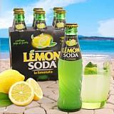 """Campari Lemonsoda """"La Limonata"""" 6 bott."""