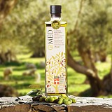 Huile d'olive - O-Med Picual