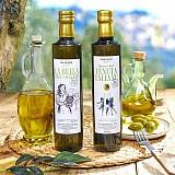 Duetto Fenomenale, Huile d'olives 2 x