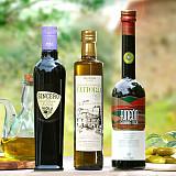 Huile d'olive - Trio gagnant 2020