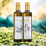Huile d'olive Selezione Gustini – Duo