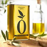 Huile d'olive en petit bidon  250 ml