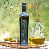 """Crudo """"SeiCinqueZero"""" –  Huile d'olives gagnante 2021"""