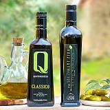 Duo des meilleurs huiles d'olives d'Italie 2021