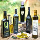 Huile d'olives Selezione grande – Set découverte x 5