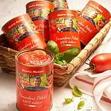 Tomates pelées Italiennes - Pomodori Pelati Italiani