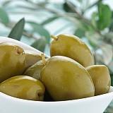 "Olive ""Belle di Cerignola"" in salamoia"