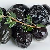 Olive nere tostate