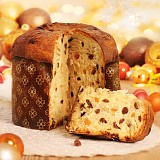 Panettone traditionnel de Noël - Panettone Classico