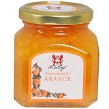 Marmellata di arance bionde