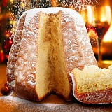 Gâteau de Noël - Pandoro di Verona 700g