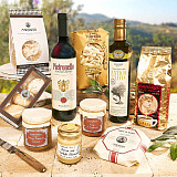 Panier gourmand Tavola Toscana