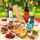 Bella Sicilia - Coffret gourmet