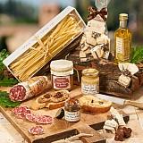 Set italien de spécialités truffières