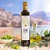 Huile d'olive de Sicile