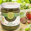 Pesto alla Genovese Pesto à la génoise Venturino Ligurie