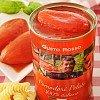 Pomodori pelati Italiani Gusto rosso Tomates pelées Italiani