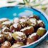 Olives Taggiasca sans noyau macérées dans l'huile Olive Snocciolate Frantoio Venturino