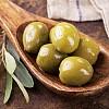 Olive Nocellara del Belice in Salamoia