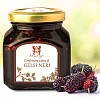Confiture de mûres noires de Sicile Baron del Murgo Sicile Confettura di Gelsi Neri