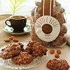 Brutti et buoni au cacao (biscuits italiens) - Marabissi (Toscane)