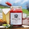 Venosta 1760, confiture de fraises de la montagne