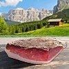 Jambon fumé de Kaltenbrunnhof env. 450 g.