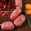 4 Salsiccia au piment de Toscane