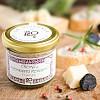 Crème au parmesan et aux truffes Crema al Parmigiano Reggiano e tartufo